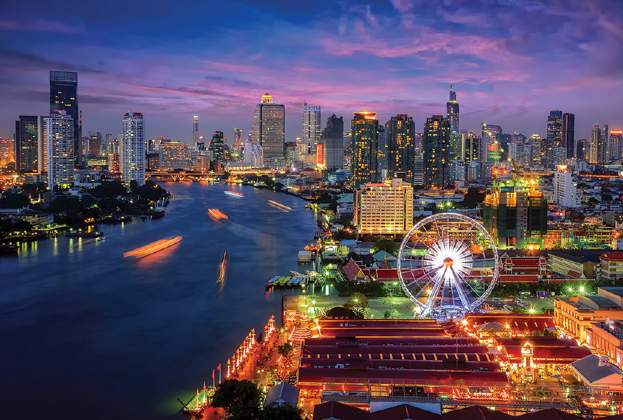 Asia Pacific Hotel Sales & Investment - April 2021