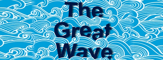 Apartment Sector - The Great Wave