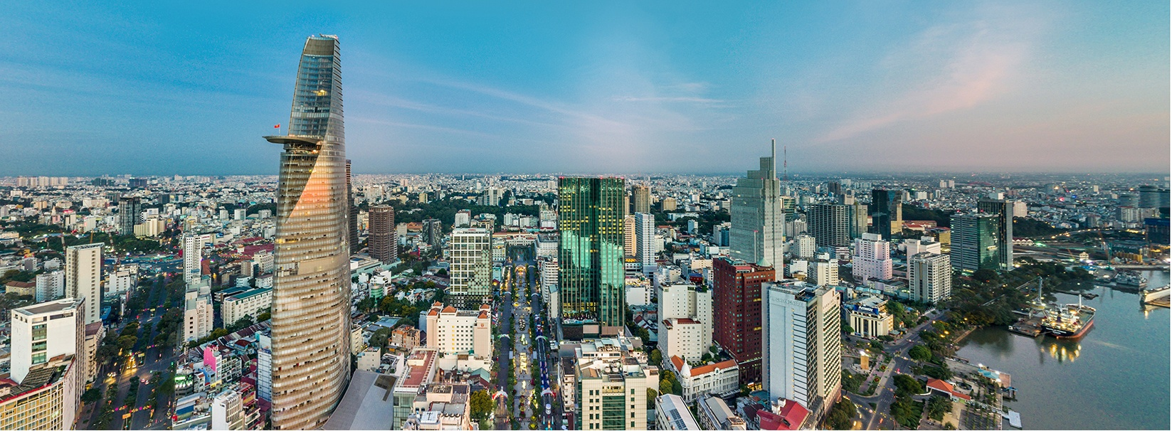 Savills Property Index HCMC Q1 2019