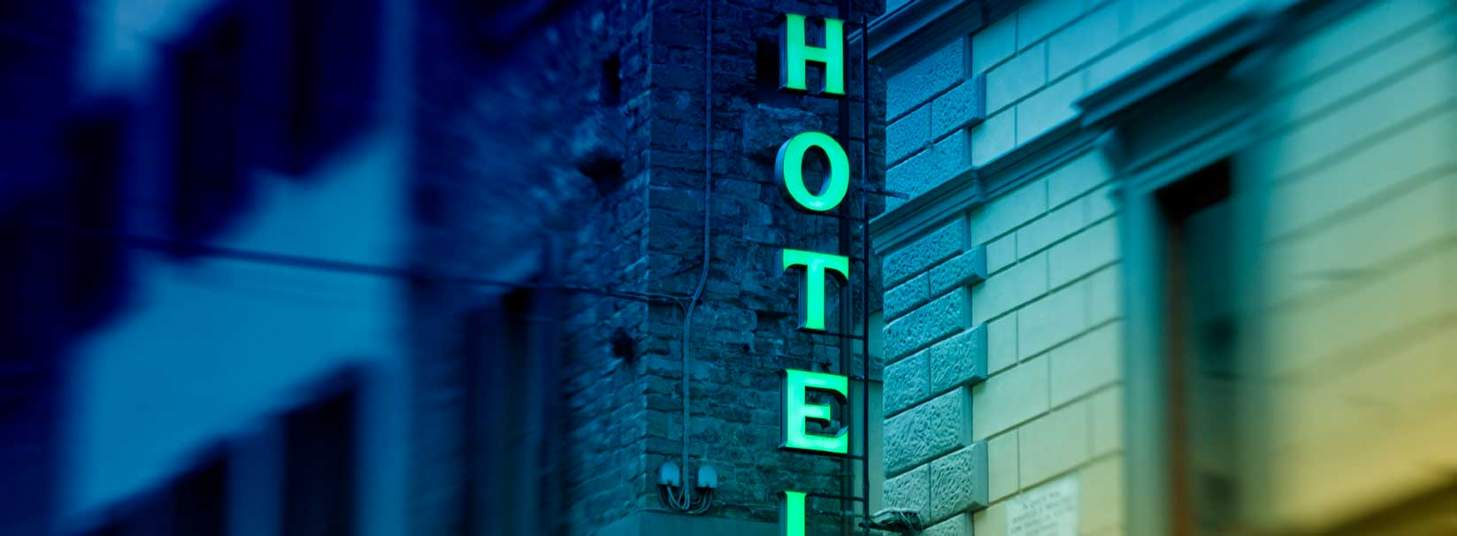 Savills Hotels Market Quarter Time