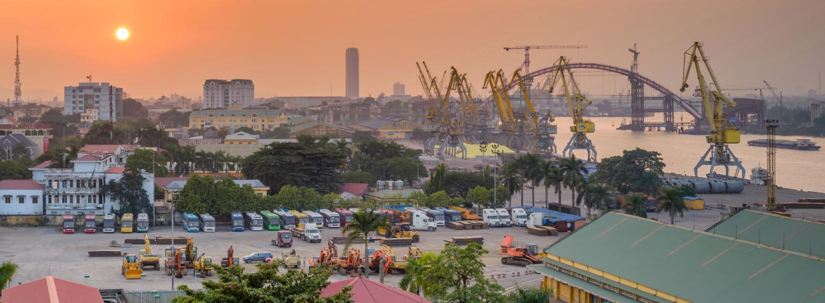 Báo cáo thị trường Bất động sản Hải Phòng 2H/2018