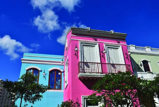 Macau Residential