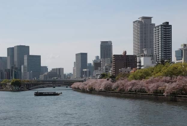 Osaka Residential Markets August 2021