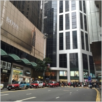 Hong Kong Retail Briefing