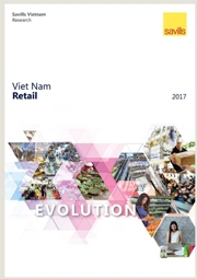 Retail Sector Evolution