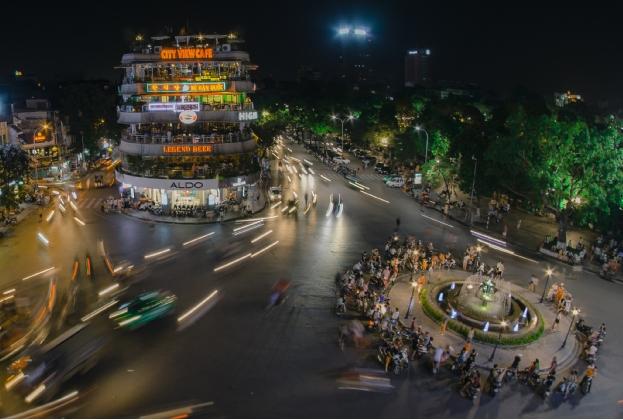 kamaco Property Index Hanoi Q2/2018