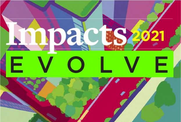 IMPACTS 2021 Evolve