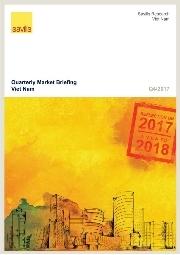 Vietnam Real Estate Market Briefs