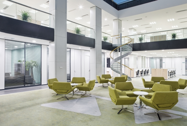 Hong Kong Office and Retail Investment