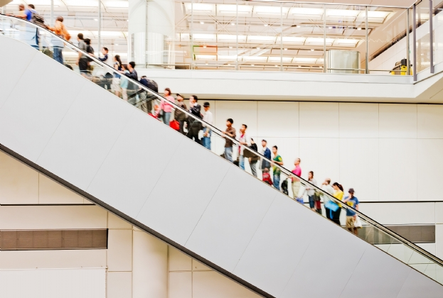 Hong Kong Retail Leasing