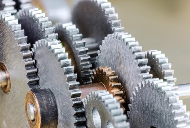 Industrial Sales & Leasing Briefing