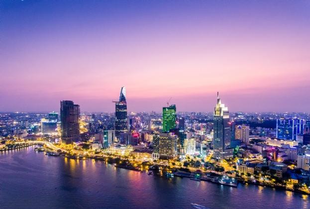 kamaco Property Index HCMC Q3/2018