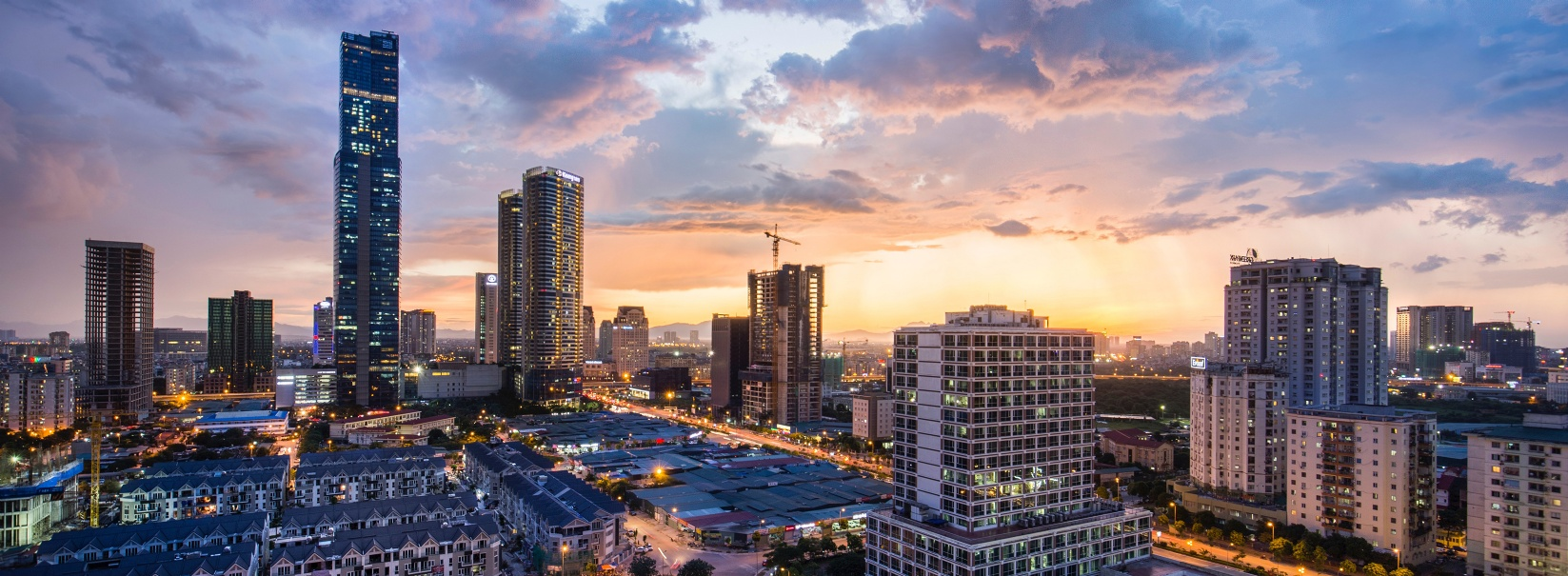 Savills Property Index Hanoi