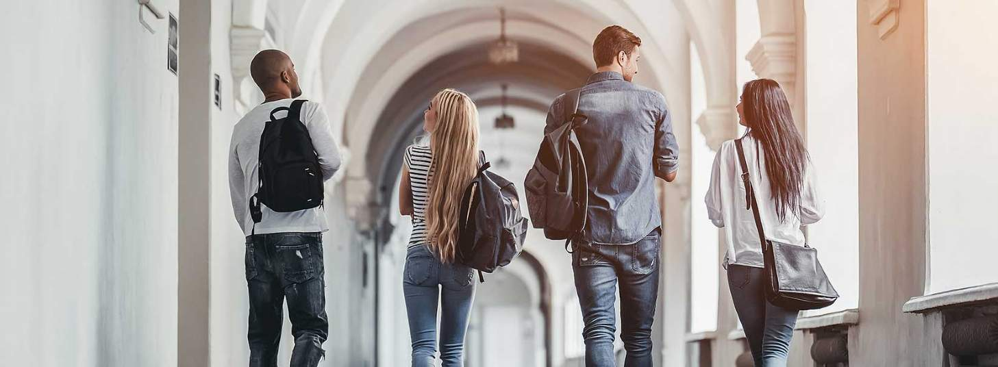 Student accommodation report